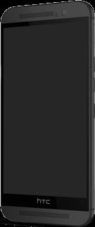 HTC One M9 - Premiers pas - Découvrir les touches principales - Étape 8