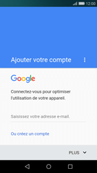 Huawei P8 Lite - E-mail - 032a. Email wizard - Gmail - Étape 9