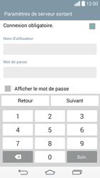 LG G3 (D855) - E-mail - Configuration manuelle - Étape 13