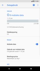 Google Pixel 2 - Internet - Aan- of uitzetten - Stap 6