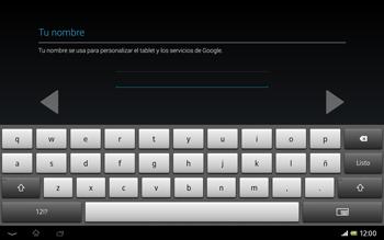 Sony Xperia Tablet Z - Aplicaciones - Tienda de aplicaciones - Paso 7