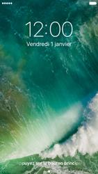 Apple iPhone 6 iOS 10 - Device maintenance - Effectuer une réinitialisation logicielle - Étape 4