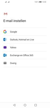 Huawei P30 Lite - E-mail - e-mail instellen (gmail) - Stap 7