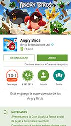 Samsung Galaxy J5 (2016) - Aplicaciones - Descargar aplicaciones - Paso 19