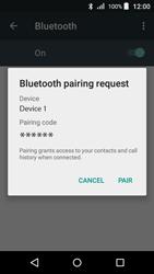 Acer Liquid Z330 - WiFi and Bluetooth - Setup Bluetooth Pairing - Step 7