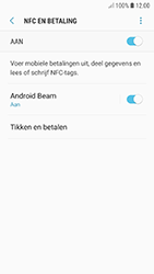 Samsung galaxy-a5-2017-android-oreo - NFC - NFC activeren - Stap 8