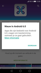 Huawei P9 - Applicaties - MyProximus - Stap 8