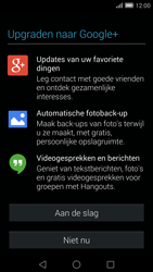 Huawei Ascend Mate 7 4G (Model MT7-L09) - Applicaties - Account aanmaken - Stap 17