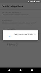 Sony Xperia X Compact - Android Oreo - Réseau - utilisation à l'étranger - Étape 13