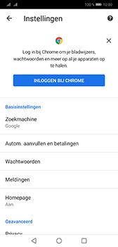 Huawei Mate 20 - Internet - handmatig instellen - Stap 23