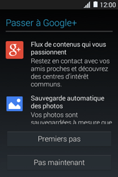 Samsung Galaxy Young 2 - Applications - Télécharger des applications - Étape 21