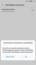 Huawei P10 - Bellen - in het binnenland - Stap 6