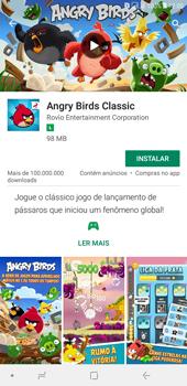 Samsung J4+ - Aplicativos - Como baixar aplicativos - Etapa 15