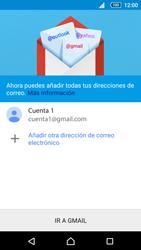 Sony Xperia Z5 Compact - E-mail - Configurar Gmail - Paso 16
