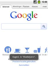 Alcatel OT-991 Smart - Internet - Internetten - Stap 6