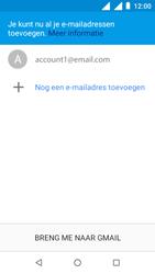 Nokia 1 - E-mail - Handmatig instellen - Stap 21