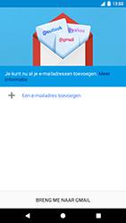 Google Pixel - E-mail - e-mail instellen: IMAP (aanbevolen) - Stap 5