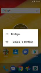 Motorola Moto C Plus - Internet no telemóvel - Configurar ligação à internet -  20