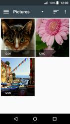Acer Liquid Z320 - MMS - afbeeldingen verzenden - Stap 13