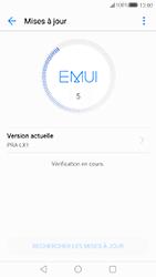 Huawei P8 Lite 2017 - Réseau - Installation de mises à jour - Étape 6