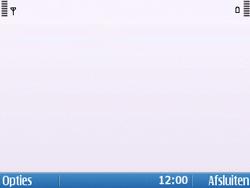 Nokia E5-00 - Internet - handmatig instellen - Stap 22