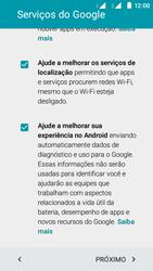 Motorola Moto E (2ª Geração) - Primeiros passos - Como ativar seu aparelho - Etapa 14