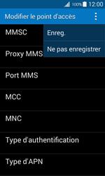 Samsung Galaxy Trend 2 Lite - Premiers pas - Configurer l