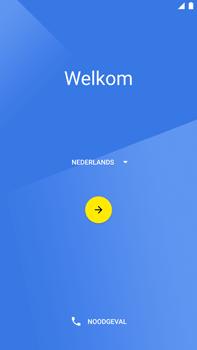 Huawei Google Nexus 6P - Toestel - Toestel activeren - Stap 4
