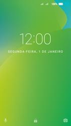 Lenovo Vibe C2 - Internet (APN) - Como configurar a internet do seu aparelho (APN Nextel) - Etapa 24