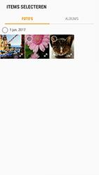 Samsung Galaxy S6 Edge - Android Nougat - MMS - afbeeldingen verzenden - Stap 12