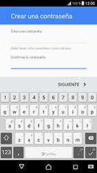 Sony Xperia XZ - Android Nougat - Aplicaciones - Tienda de aplicaciones - Paso 13