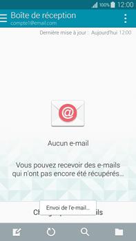 Samsung Galaxy Note 4 - E-mails - Envoyer un e-mail - Étape 18