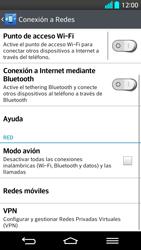 LG G2 - Internet - Activar o desactivar la conexión de datos - Paso 5