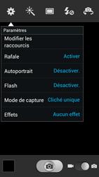 Samsung Galaxy S3 4G - Photos, vidéos, musique - Prendre une photo - Étape 7