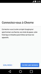 LG K10 2017 - Internet - Configuration manuelle - Étape 20