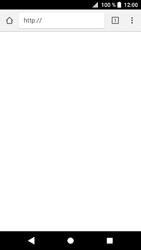 Sony Xperia XZ1 - Internet - Configurar Internet - Paso 22