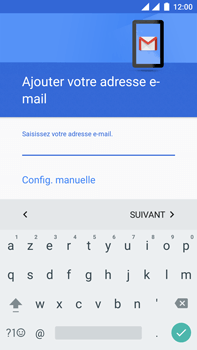 OnePlus 3 - E-mail - Configuration manuelle (outlook) - Étape 10