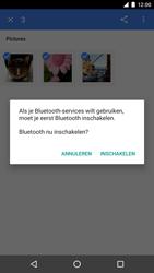 LG Nexus 5X - Contacten en data - Foto