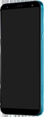 LG K12+ - Funções básicas - Como reiniciar o aparelho - Etapa 2