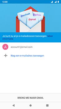 Nokia 6-1-dual-sim-android-pie - E-mail - Account instellen (IMAP zonder SMTP-verificatie) - Stap 20