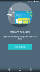 Sony Xperia XA - E-mail - Account instellen (POP3 zonder SMTP-verificatie) - Stap 4