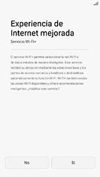 Huawei Y6 (2017) - Primeros pasos - Activar el equipo - Paso 10