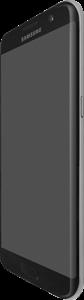 Samsung Galaxy S7 Edge - Premiers pas - Créer un compte - Étape 2