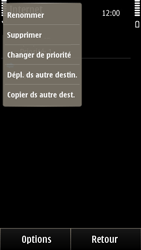 Nokia E7-00 - Internet - Configuration manuelle - Étape 12