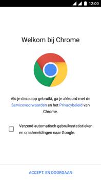OnePlus 3 - Internet - Internetten - Stap 3