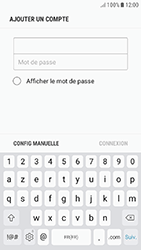 Samsung Galaxy J5 (2017) - E-mail - Configuration manuelle (outlook) - Étape 7