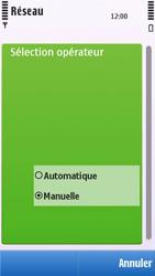Nokia C5-03 - Réseau - utilisation à l'étranger - Étape 10