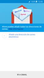 Samsung Galaxy A5 (2016) - E-mail - Configurar Gmail - Paso 6