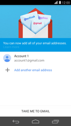 Huawei Ascend P7 - Email - 032a. Email wizard - Gmail - Step 14