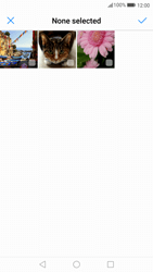 Huawei P10 Lite - E-mail - Sending emails - Step 14